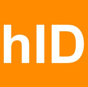 Hegge ID logo